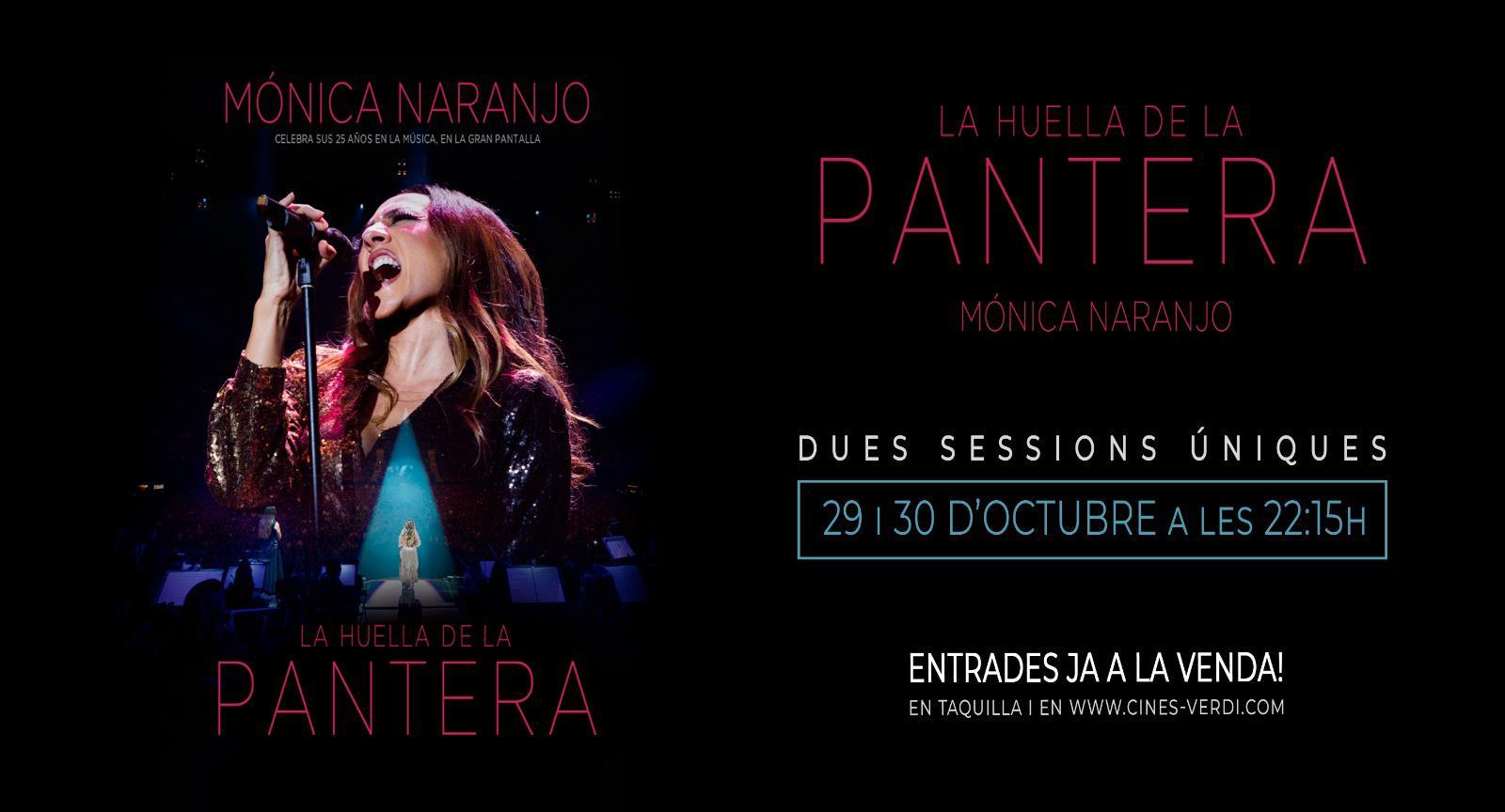 Verdi - Monica Naranjo